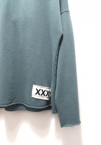 """Suadoiro etiqueta """"XXX"""""""
