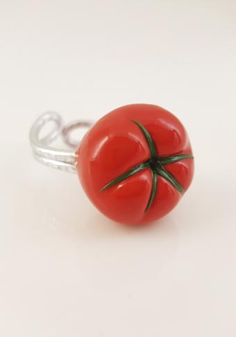 Anel tomate axustable