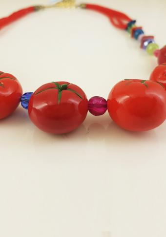 Colar tomates